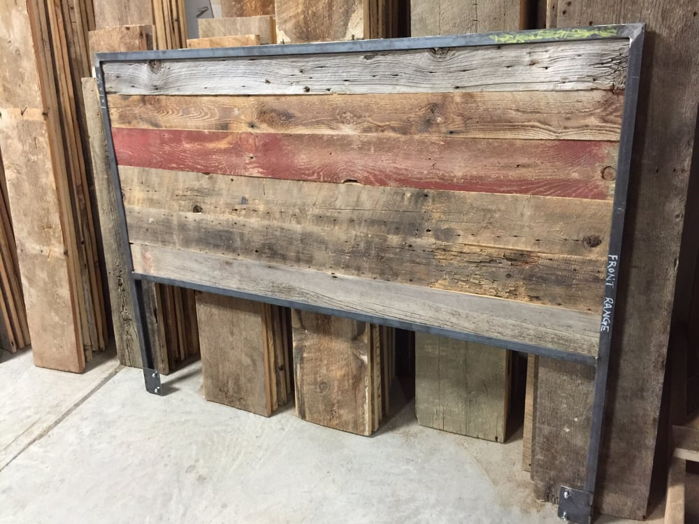 Photo Of Front Range Timber Denver Co United States Reclaimed Barn Wood