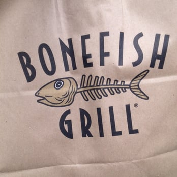 With a deep passion for fresh seafood, our founders set out to create a truly unique, explorative dining experience. On January 15, in St. Petersburg, Florida, the first Bonefish Grill was born. Bonefish Grill was founded on perfecting every detail for you, because we believe that a great meal is more than just food on a plate/5().