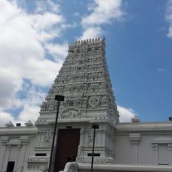 the shri shiva vishnu temple of lanham maryland Shri radha krishna mandir, a non-profit hindu temple in baltimore, maryland.