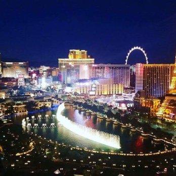 Cosmopolitan casino vegas