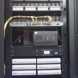 Omni Wire Inc - CLOSED - Security Systems - 16521 SE Morrison St ...