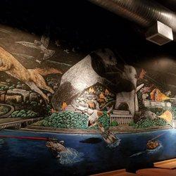 f1bba1f1d Photo of Right Proper Brewing Company - Washington, DC, United States.  Interesting mural