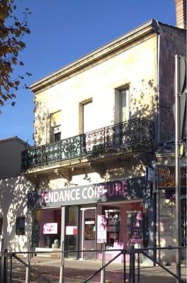 Tendance coiffure salons de coiffure 314 avenue thiers - Cabinet radiologie avenue thiers bordeaux ...