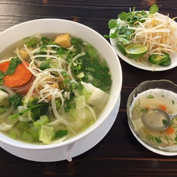 San Antonio Tx United States Vegetable Pho Berni Vietnamese Restaurant 390 Photos 251 Reviews