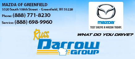 Russ Darrow Mazda Of Greenfield   23 Reviews   Car Dealers   3520 S 108th  St, Greenfield, WI   Phone Number   Yelp