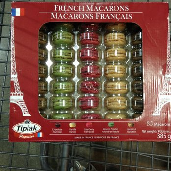 photo of costco halifax ns canada yummy french macarons at a good - Costco