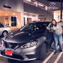 Infiniti Of Van Nuys Sales 57 Photos 331 Reviews Car Dealers