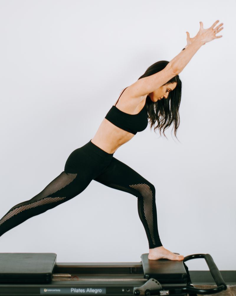 Boost Pilates The Heights: 3620 Katy Fwy, Houston, TX