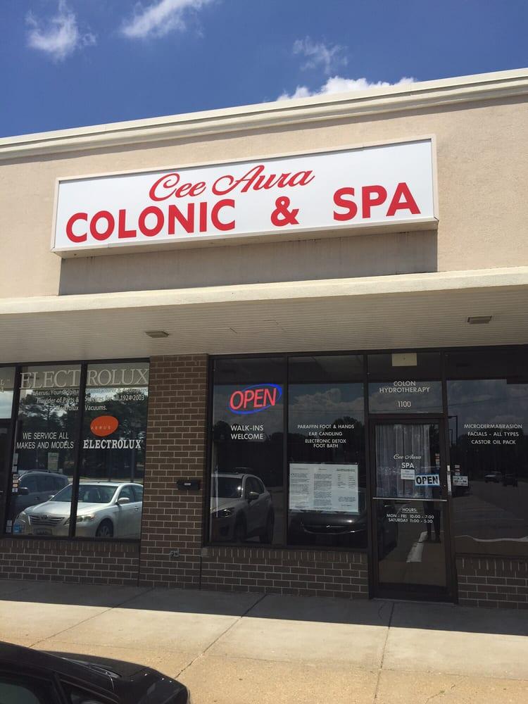 Colonic Spa Near Me