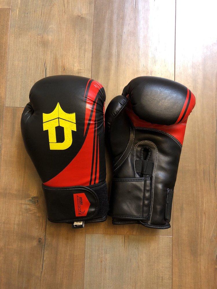 Taejo Kickboxing