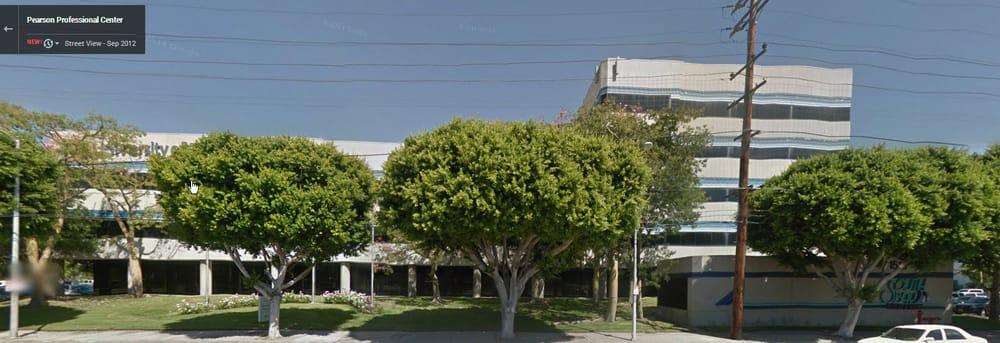 Pearson Professional Centers: 1515 W 190th St, Gardena, CA