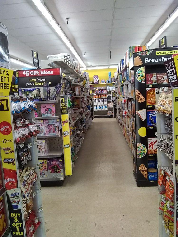 Dollar General Store: 813 E Main St, Cobleskill, NY