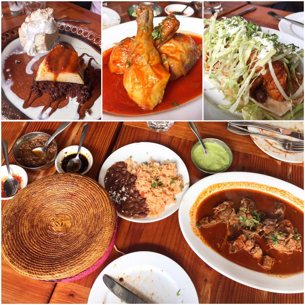 Cocina Economica - 196 Photos & 133 Reviews - Mexican - 141 Berkeley ...