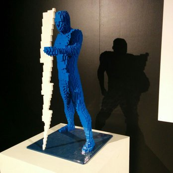 The Art of the Brick - CLOSED - 336 Photos & 31 Reviews - Museums ...