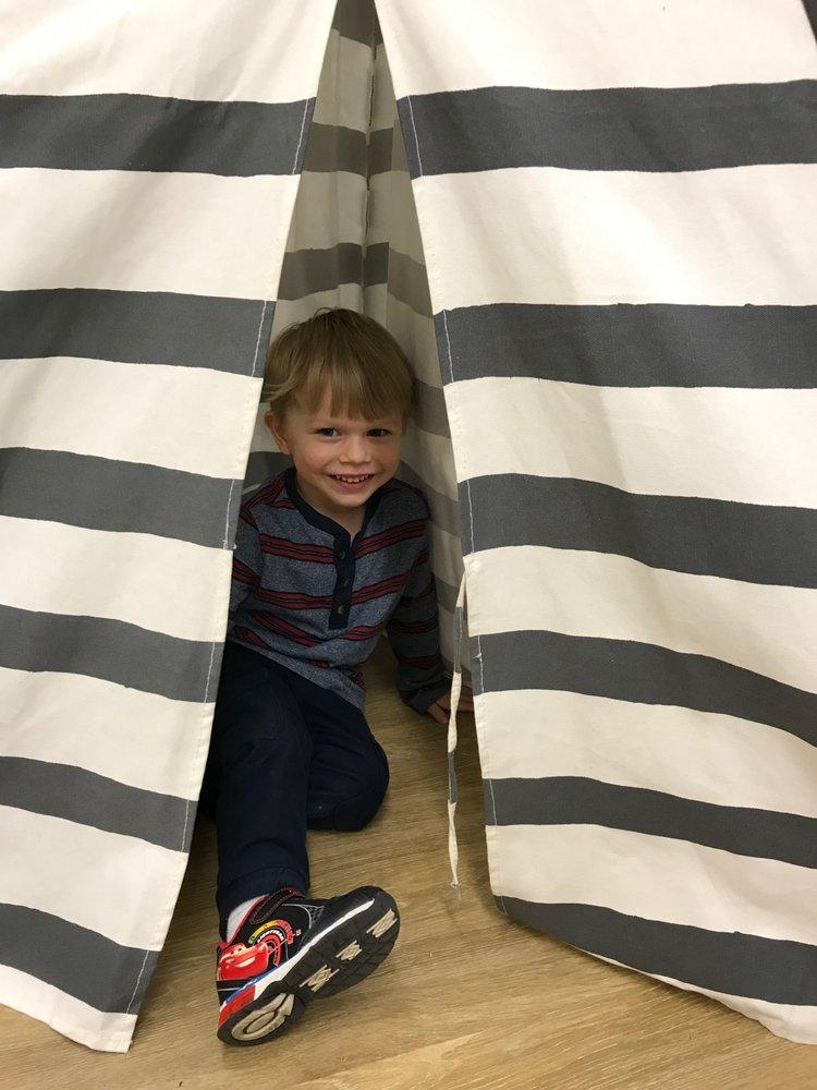 The Wilmington Preschool of the Arts