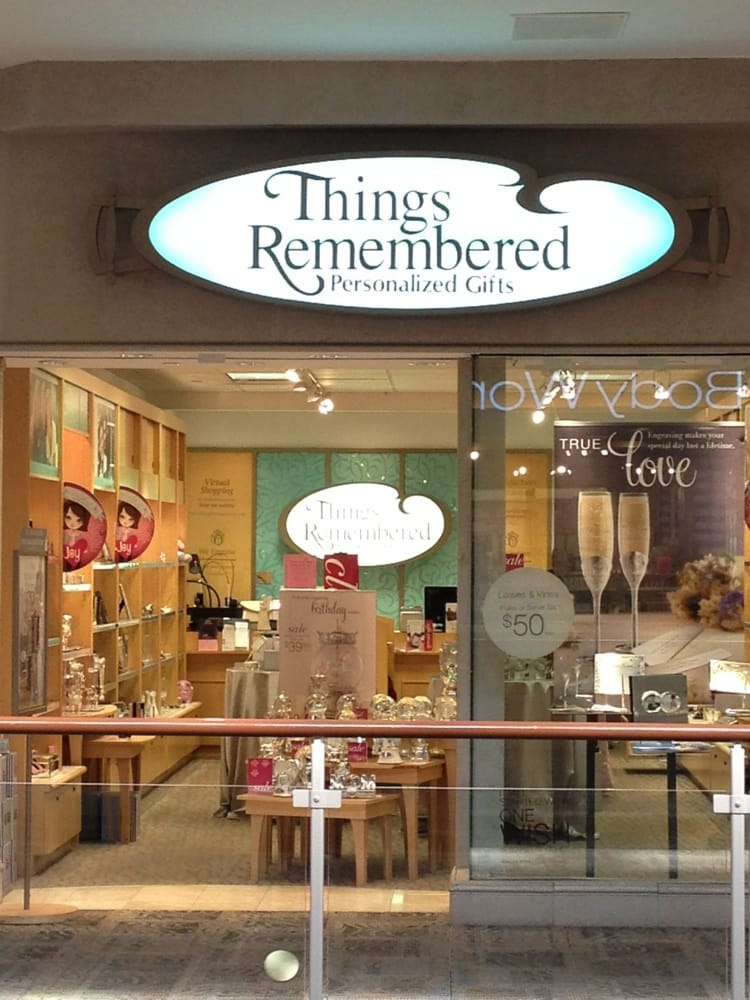 Things Remembered: 7700 E Kellogg Dr, Wichita, KS
