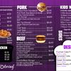 GrannyWeavs Soul Food & Catering: 621 N 48th St, Lincoln, NE