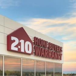 Photo of 2-10 Home Buyers Warranty - Aurora, CO, United States.
