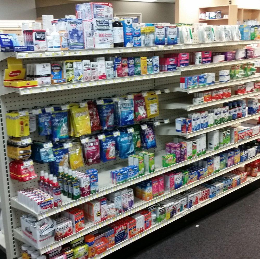 Des Moines Pharmacy: 627 S 227th St, Des Moines, WA