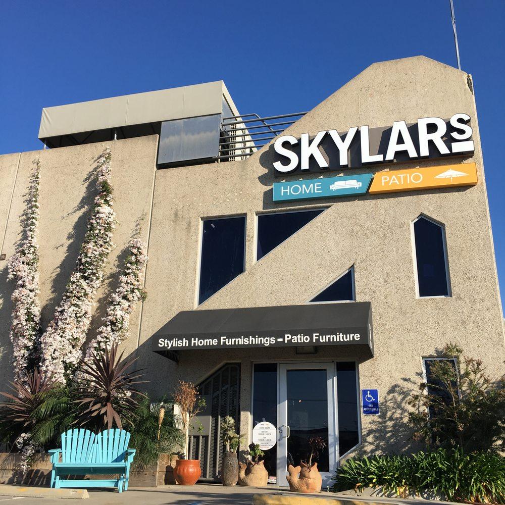 Skylar S Home Patio 104 Fotos Y 54 Rese As Tiendas De  # Tienda De Muebles Weekend