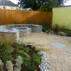 Phil perry garden design get quote 10 photos landscape photo of phil perry garden design chippenham wiltshire united kingdom a naturalistic workwithnaturefo