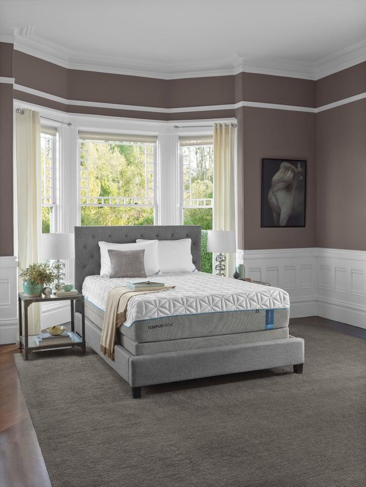 Bed pros mattress decoraci n del hogar 6305 center for Decoracion hogar nou centre