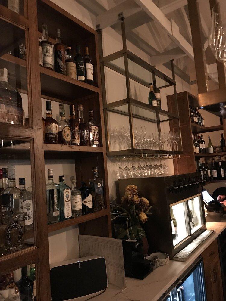 Nouvelle Bar & Bottle: 214 S Clay St, Louisville, KY