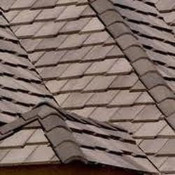 Photo Of Almeida Roofing   Peoria, AZ, United States. Stagered Tile Roof