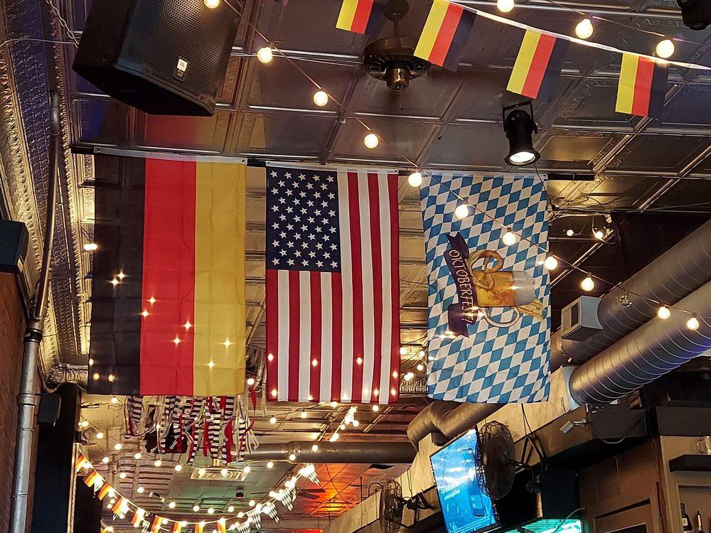 Bier Fest German Bier Hall & Food: 162 E Broadway, Council Bluffs, IA