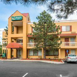 Photo Of Quality Inn Colchester Burlington Vt United States