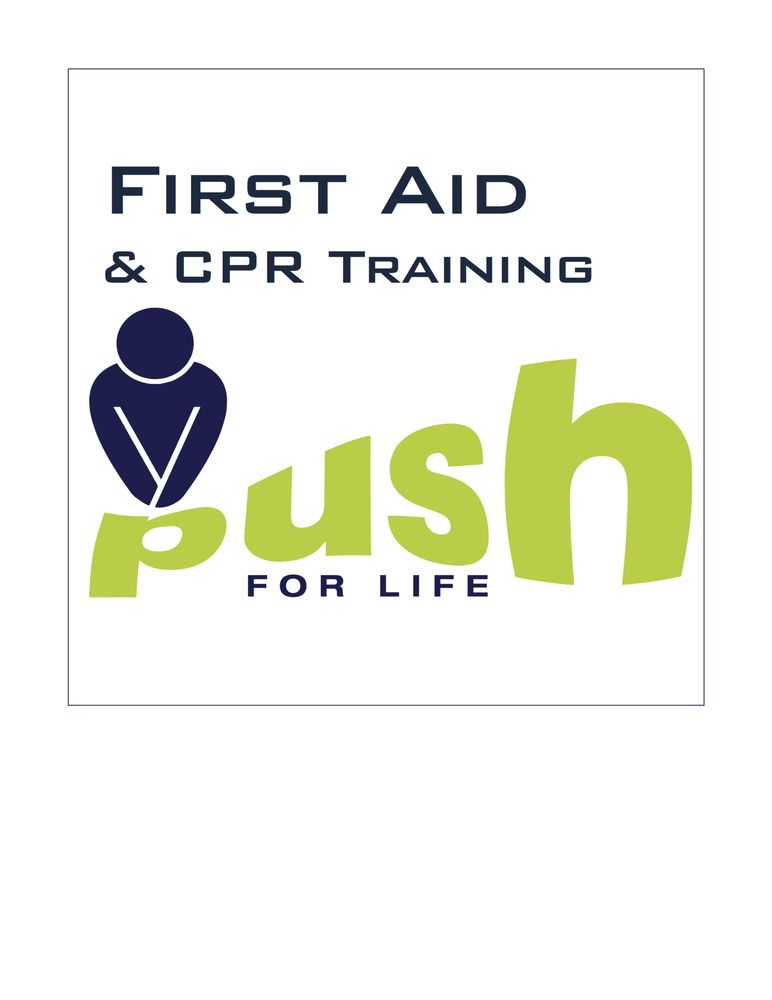 Push For Life First Aid Classes Belleville On Phone Number Yelp