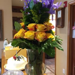 Photo Of Manny S Flower Montebello Ca United States Birthday Flowers For