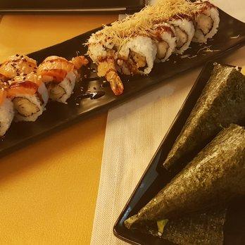 Nara Sushi - 12 Fotos - Asiatische Fusionsküche - Via Felice ...