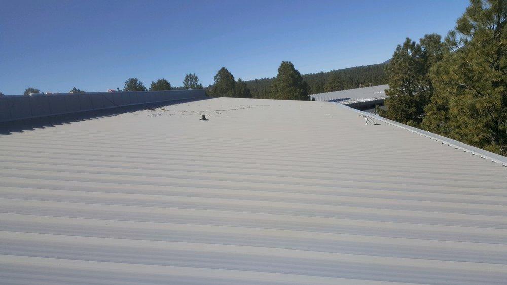 Noah's Ark Roofing: 7085 Bullion Hill Rd, Flagstaff, AZ