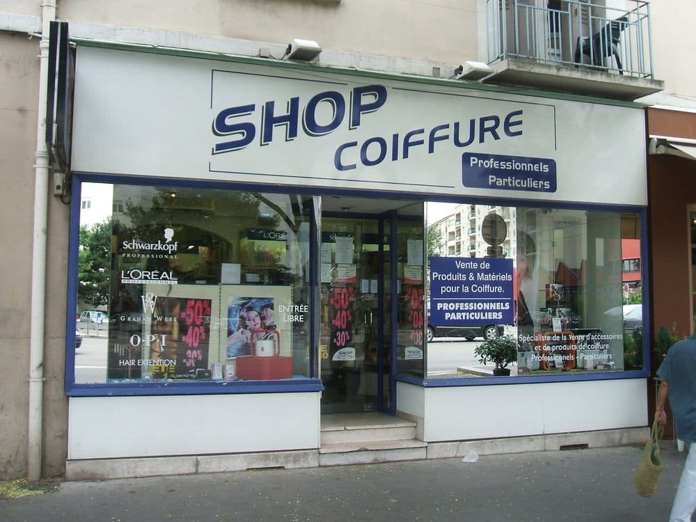 shop coiffure produits de beaut cosm tiques 6 ave paul santy 8 me arrondissement lyon. Black Bedroom Furniture Sets. Home Design Ideas