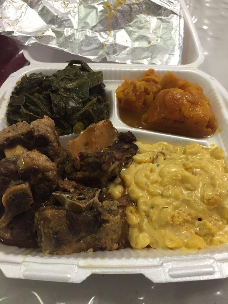 Yo Mama S Soul Food Houston Tx