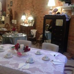 Rebecca S Tea Room Kalispell