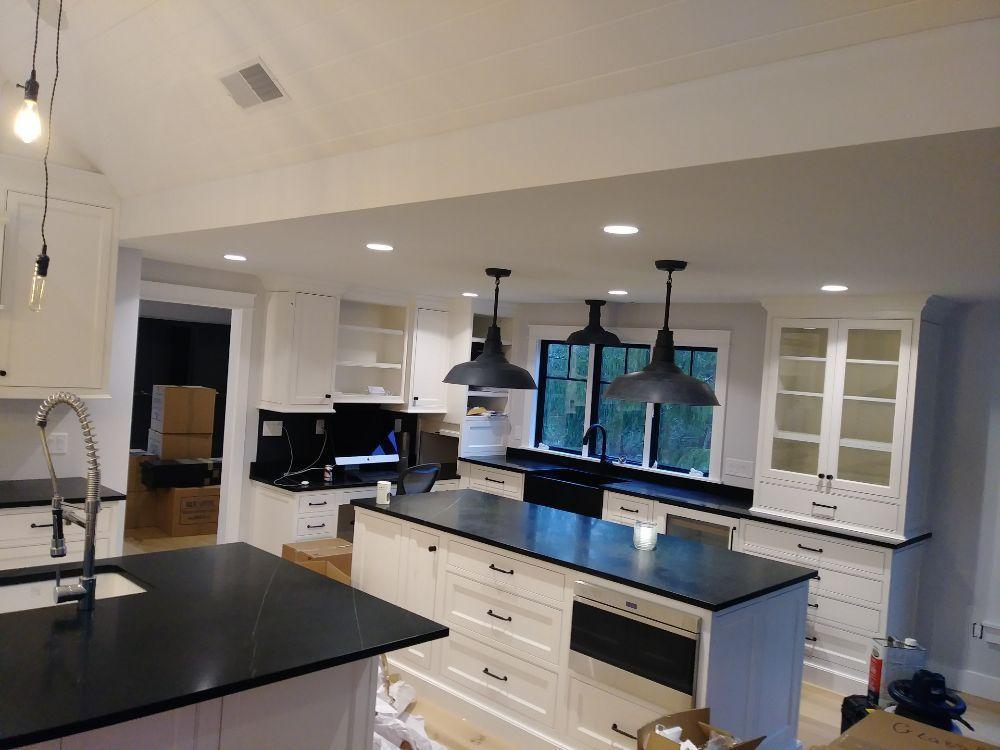 Bountiful Kitchen With Soapstone Yelp