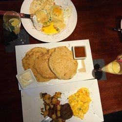 Photo Of Sage Social Kitchen And Bar Marietta Ga United States Brunch