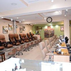 Nail Experts - 26 Photos & 10 Reviews - Nail Salons - 5043 Tuttle ...
