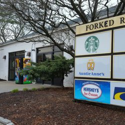 Forked river service area 27 photos 11 reviews gas - Garden state parkway gas stations ...