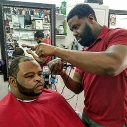 Photo Of The Red Carpet Barber Shop Hartford Ct United States Licenced