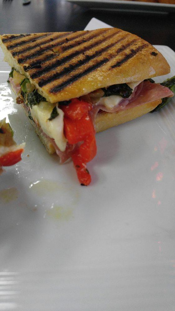 Gourmet Deli: 650 Main St, West Creek, NJ