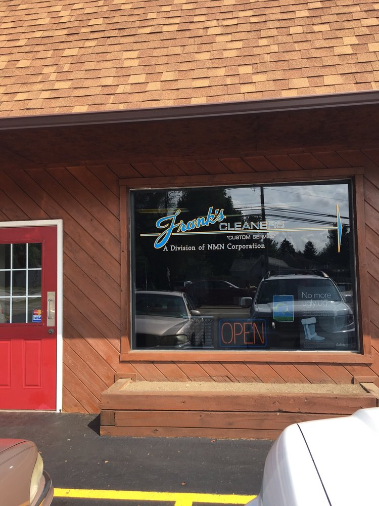 Franks Cleaners: 5360 W Lake Rd, Erie, PA
