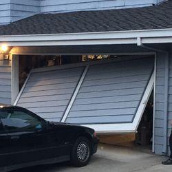 Mc Garage Doors 54 Bilder 365 Anmeldelser Garasjedorer