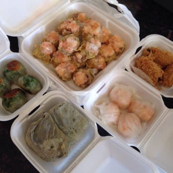 Photo Of Mayflower Seafood Restaurant Union City Ca United States Takeout Dimsum