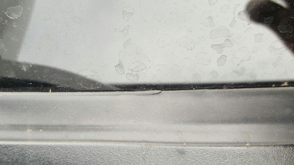 Auto Glass On The Go
