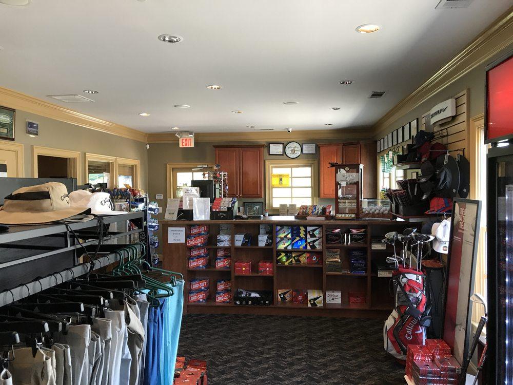 Social Spots from Callahan Golf Links