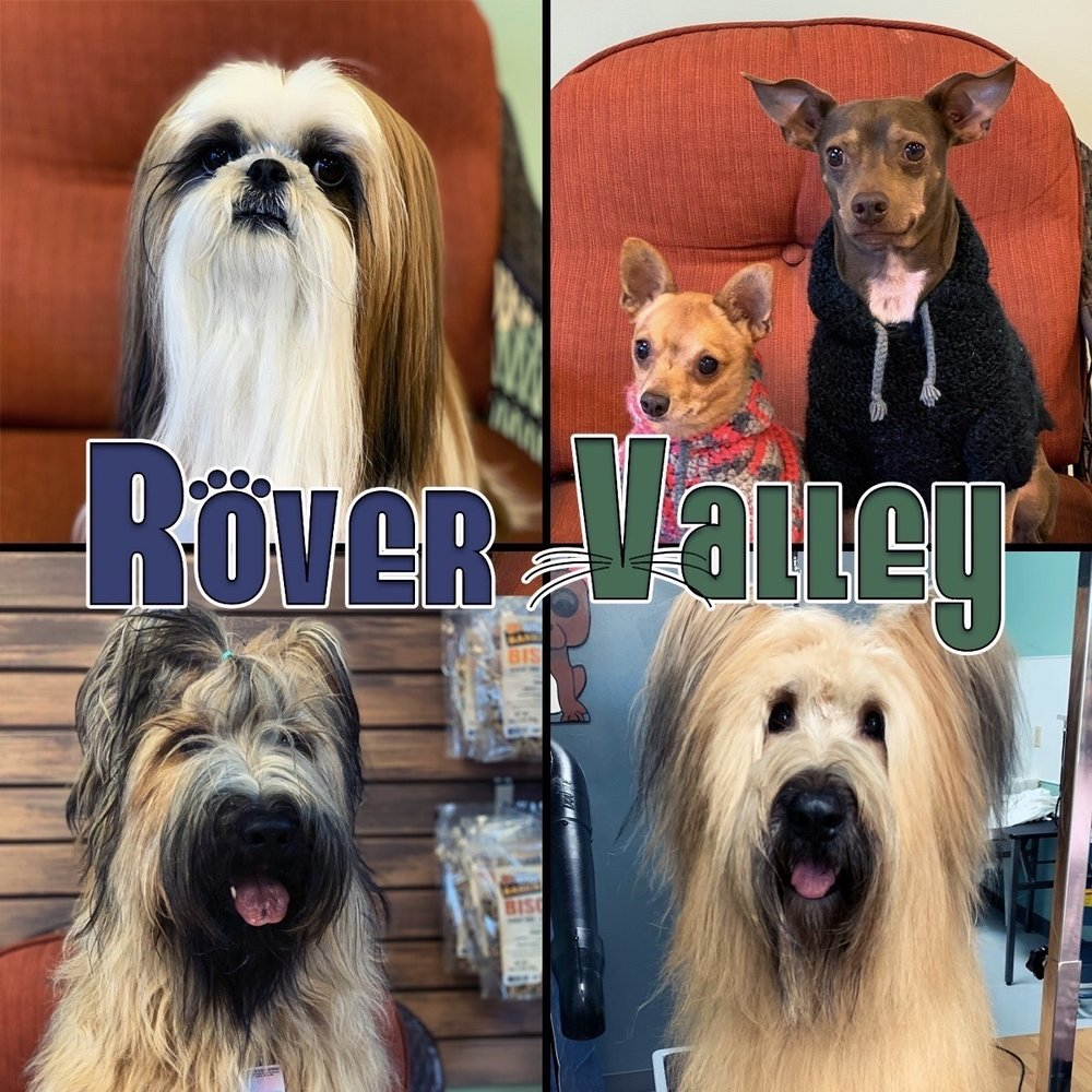 Rover Valley Natural Pet: 8434 Phoenix Ave, Fort Smith, AR