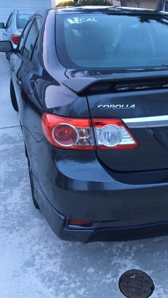 Exquisite Auto Body: 3855 S Military Trl, Lake Worth, FL